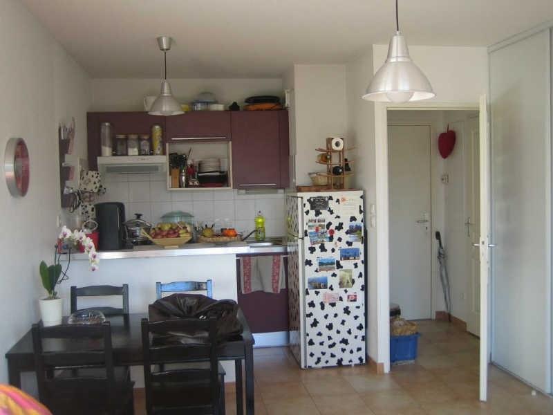 Location appartement Aucamville 465€ CC - Photo 1