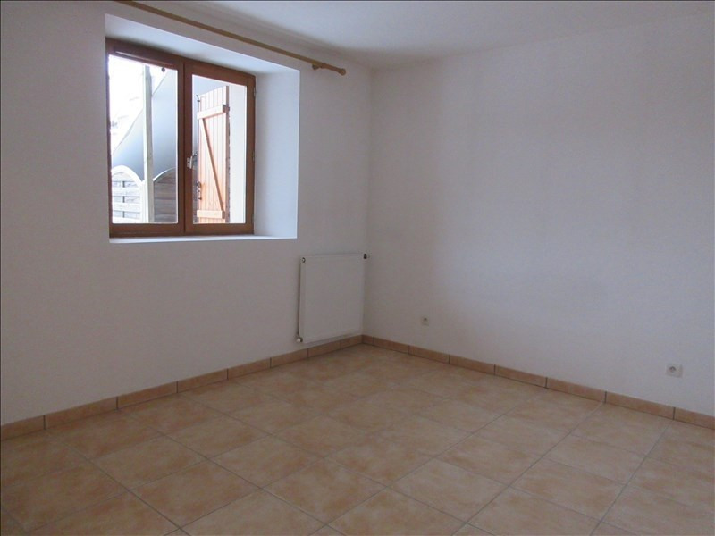 Rental apartment Chirens 590€ CC - Picture 3