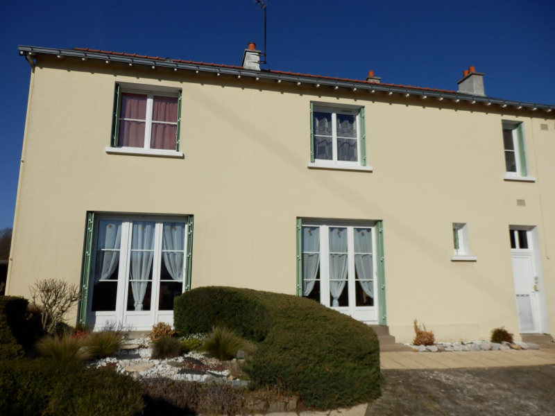 Sale house / villa Saint barthélémy d'anjou 220500€ - Picture 1