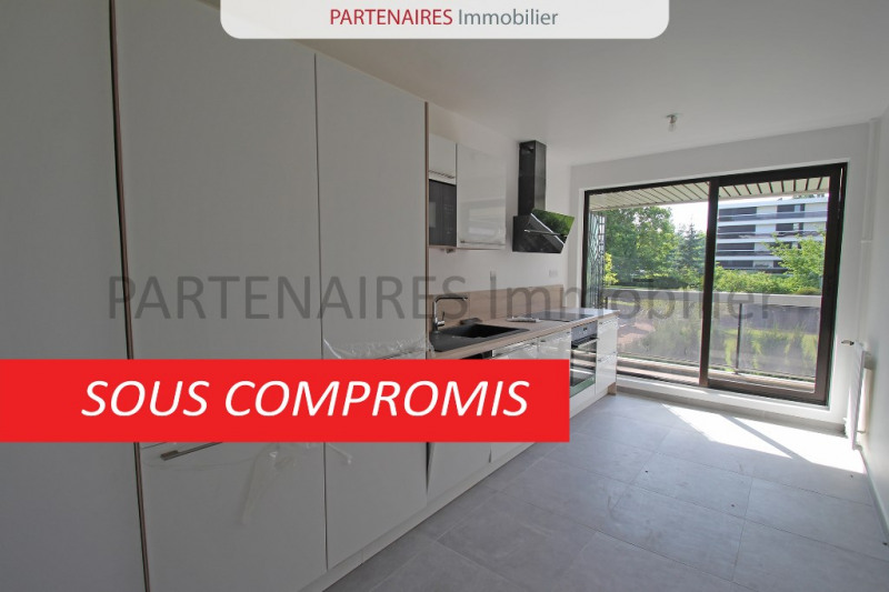 Sale apartment Le chesnay 592000€ - Picture 4