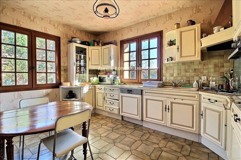 Vente de prestige maison / villa Tourgeville 572400€ - Photo 5