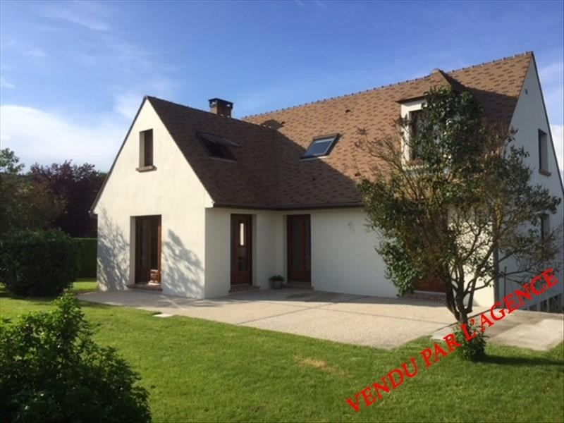 Vente maison / villa Montfort l amaury 584 000€ - Photo 1