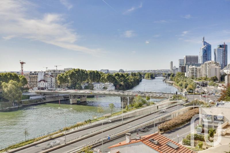 Revenda apartamento Neuilly sur seine 830400€ - Fotografia 7
