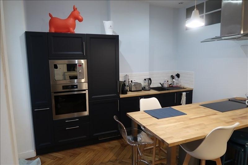 Location appartement Lyon 3ème 835€ CC - Photo 3