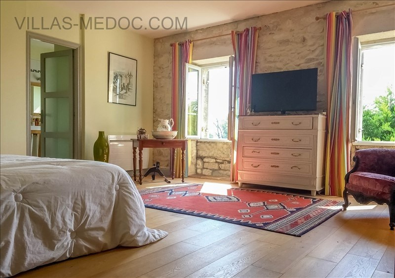Vente maison / villa Ordonnac 398 000€ - Photo 8