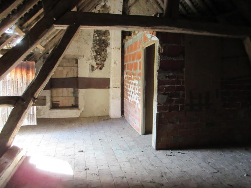 Vente maison / villa Gy les nonains 40000€ - Photo 9