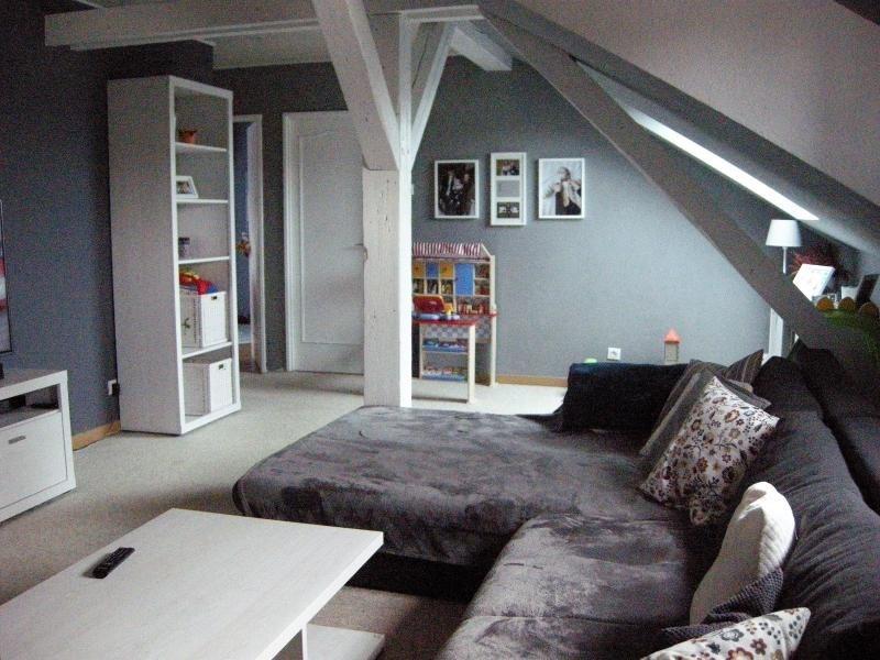Vente appartement Wissembourg 130000€ - Photo 9