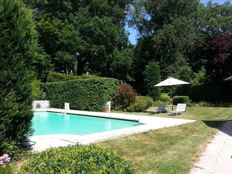 Deluxe sale house / villa Montfort l amaury 860000€ - Picture 3