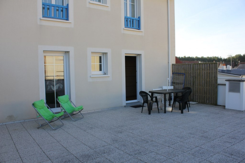 Sale apartment Sainte cecile 158250€ - Picture 8