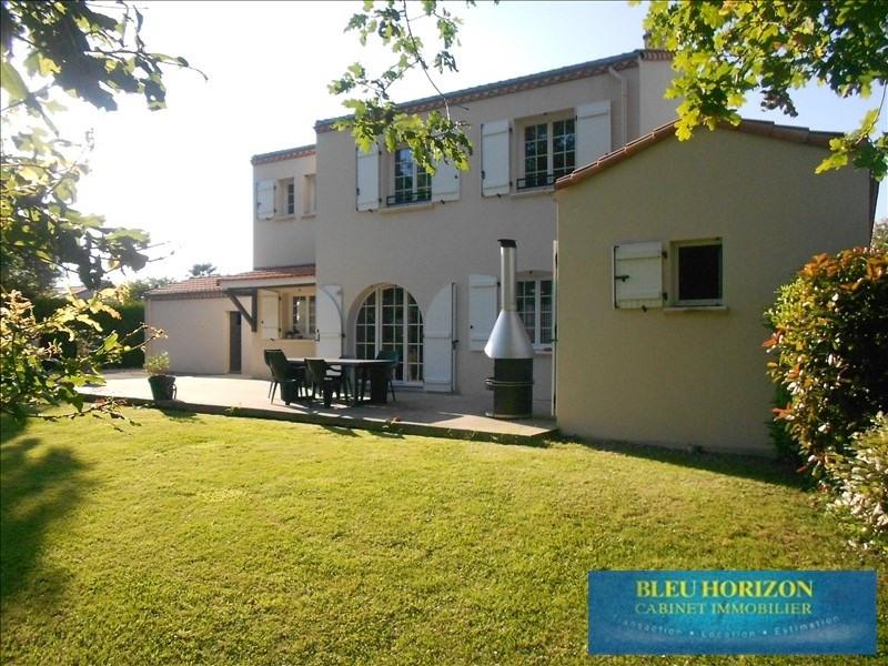 Vente maison / villa Saint hilaire de chaleons 336000€ - Photo 10