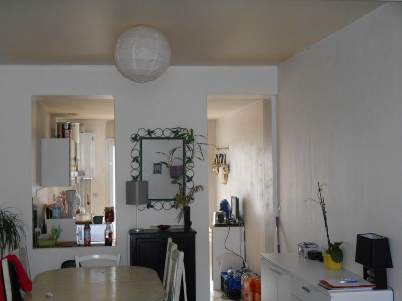 Rental house / villa Saint quentin 666€ CC - Picture 3