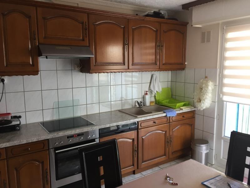 Venta  apartamento Colmar 115000€ - Fotografía 2