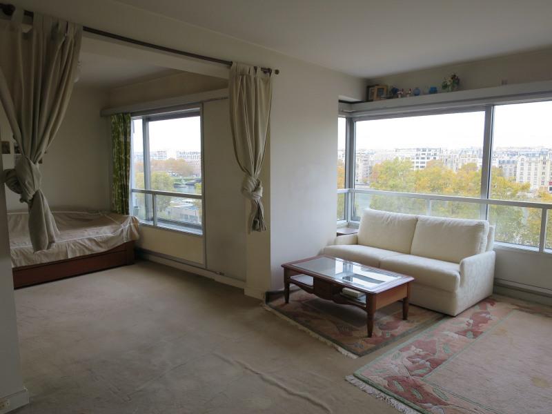 Vente appartement Paris 15ème 548000€ - Photo 3