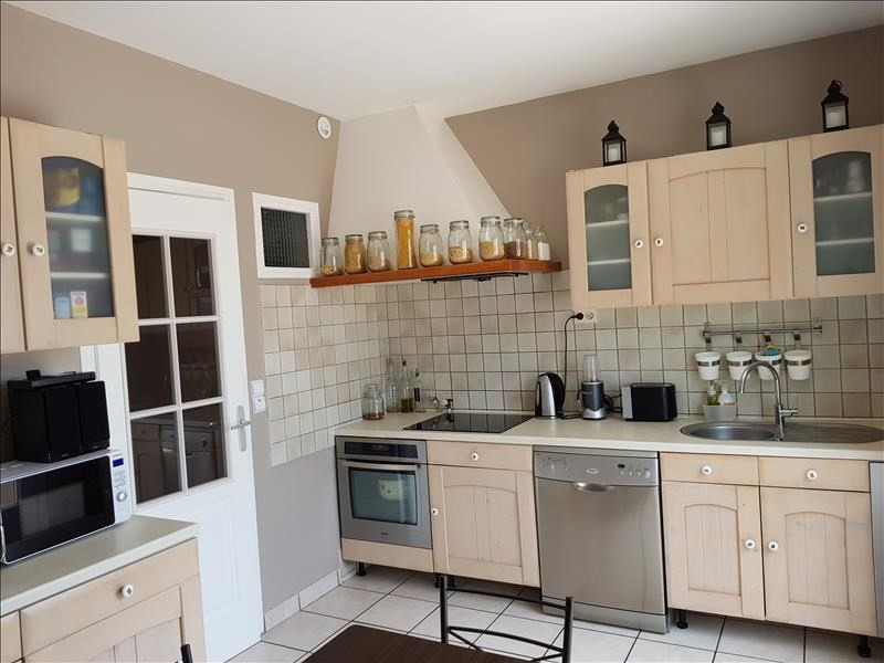 Vente maison / villa Oyonnax 257 000€ - Photo 9
