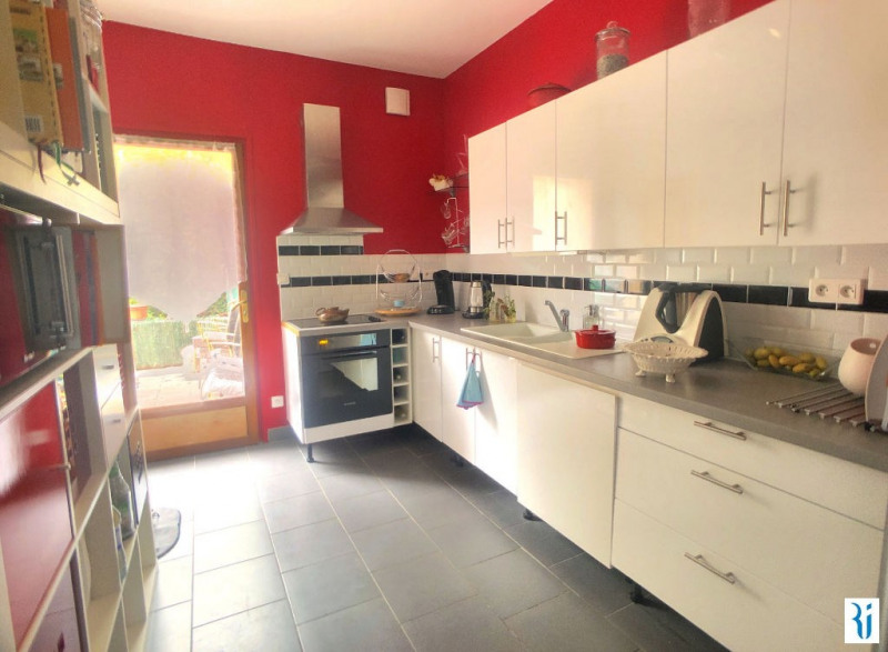 Sale house / villa Darnetal 207 000€ - Picture 4
