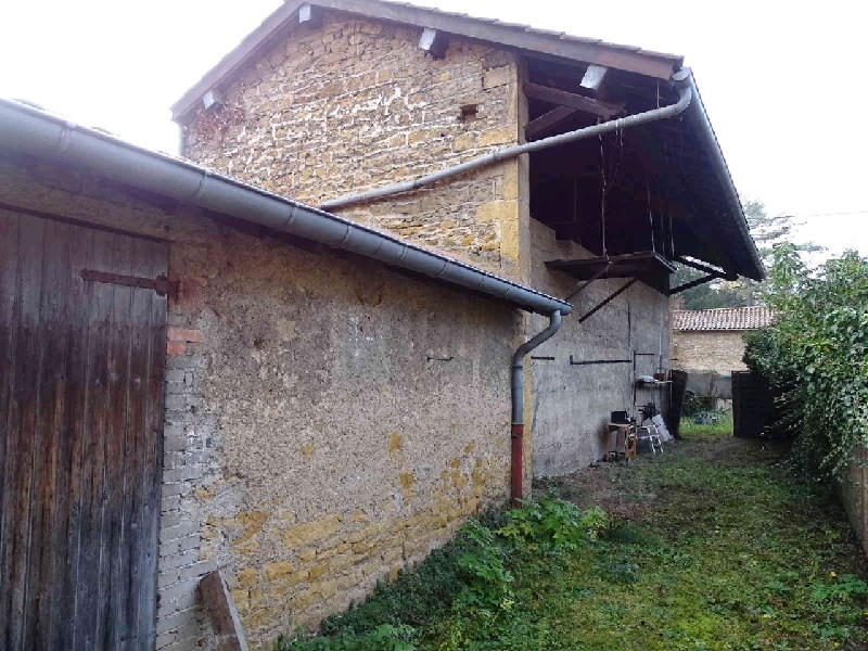 Investment property building Chatillon 265000€ - Picture 5