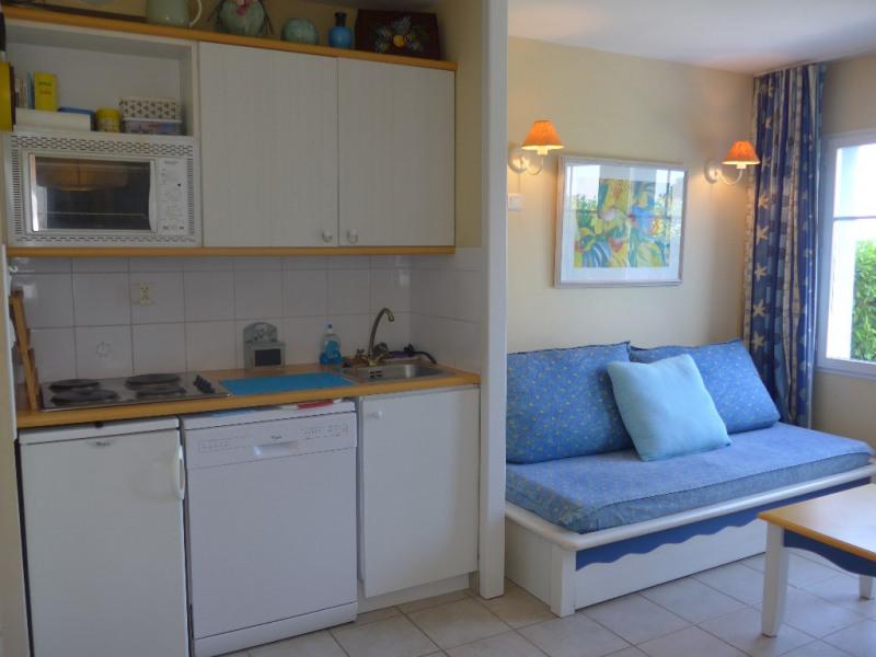 Verkoop  huis Locmaria 154850€ - Foto 4