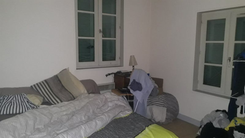 Rental apartment Limoges 395€ CC - Picture 3