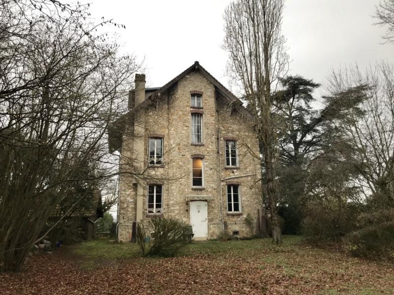 Vendita casa Triel sur seine 580000€ - Fotografia 2