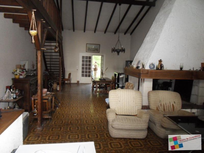 Sale house / villa Gimeux 160500€ - Picture 4