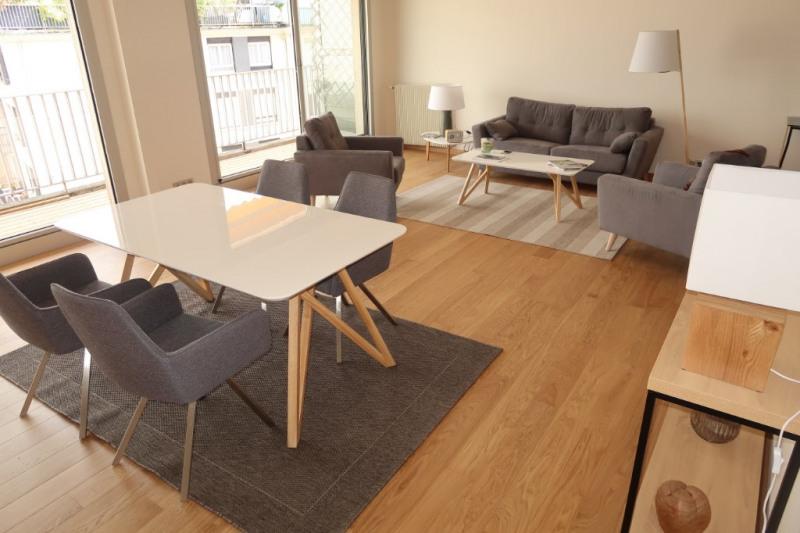 Location appartement Limoges 1020€ CC - Photo 1