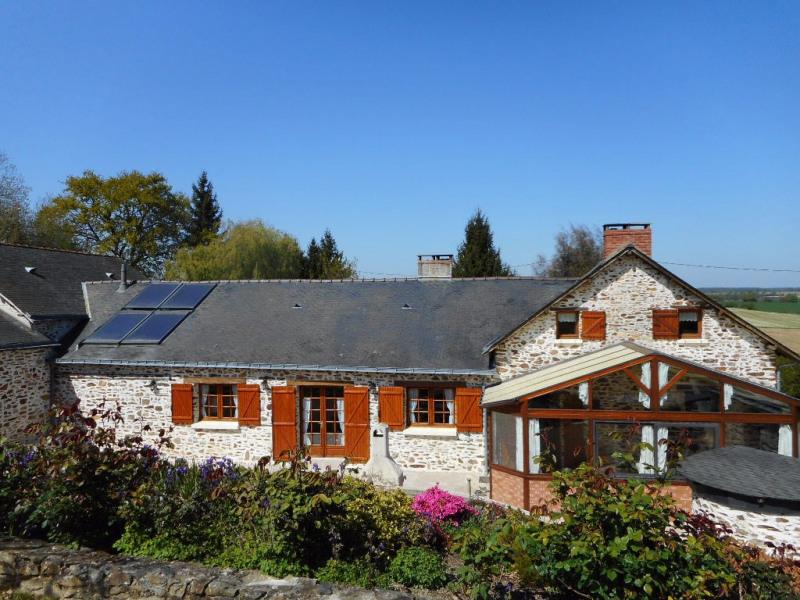 Vente maison / villa Pouance 291200€ - Photo 1