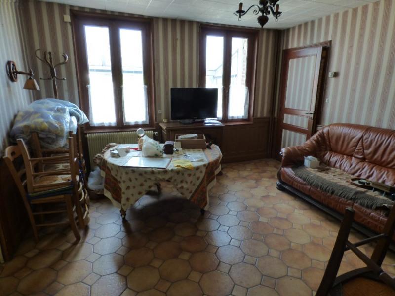 Sale house / villa Les andelys 143000€ - Picture 4