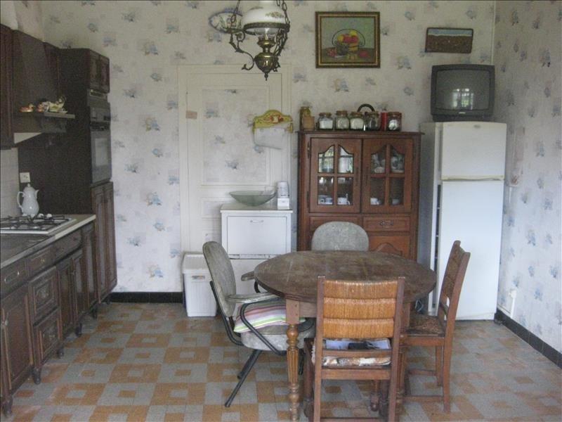 Sale house / villa Moelan sur mer 262500€ - Picture 4