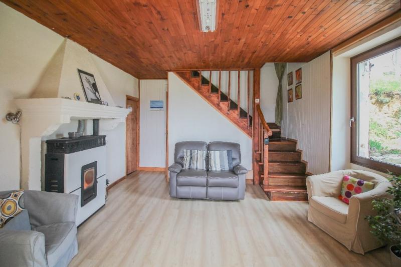 Sale house / villa Avressieux 185000€ - Picture 5