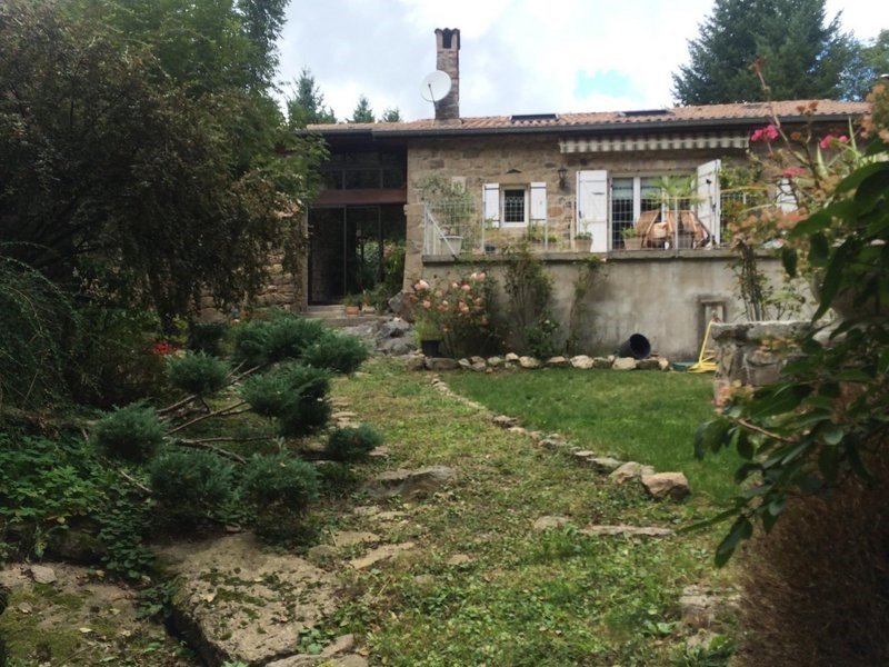 Sale house / villa Chanas 399000€ - Picture 2