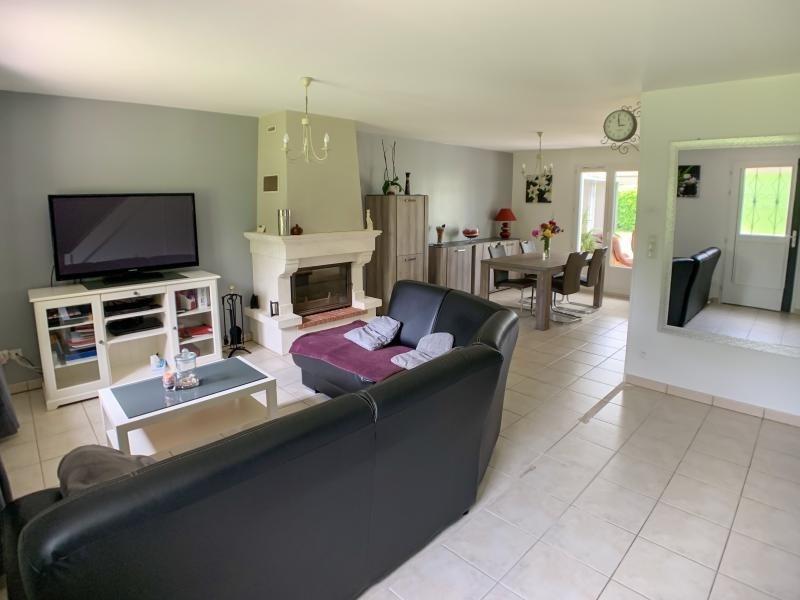 Sale house / villa Grainville langannerie 233750€ - Picture 4