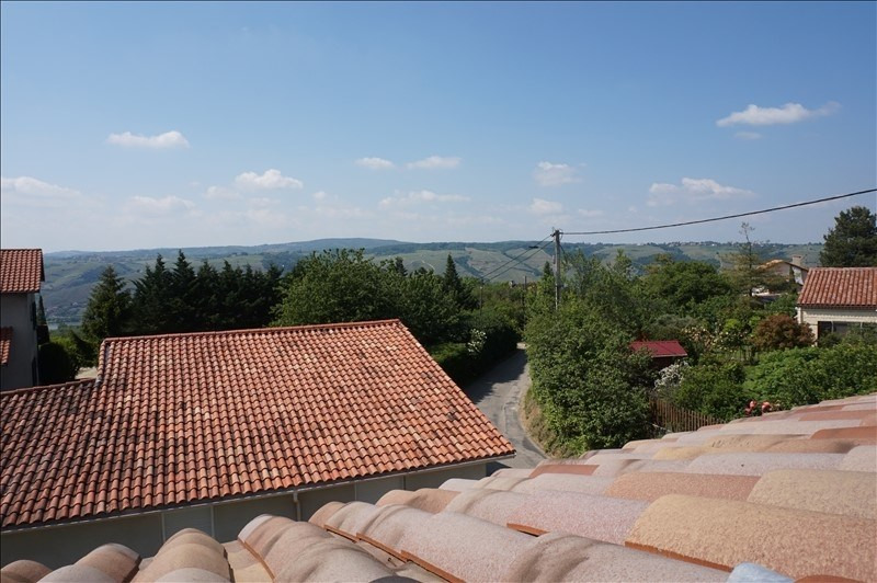 Sale house / villa Reventin vaugris 395 000€ - Picture 3