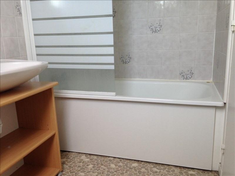 Vente appartement Nanteuil les meaux 133000€ - Photo 5