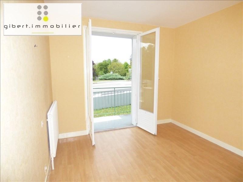 Location appartement Le puy en velay 566,79€ CC - Photo 5
