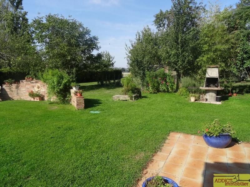 Vente de prestige maison / villa Montastruc-la-conseillere 655000€ - Photo 10