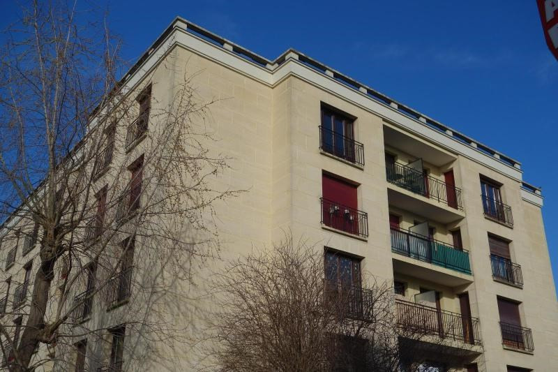 Sale apartment Lagny sur marne 265 000€ - Picture 1