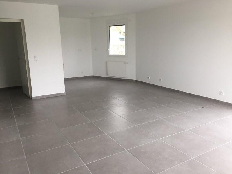 Vente appartement Veigy foncenex 390000€ - Photo 7