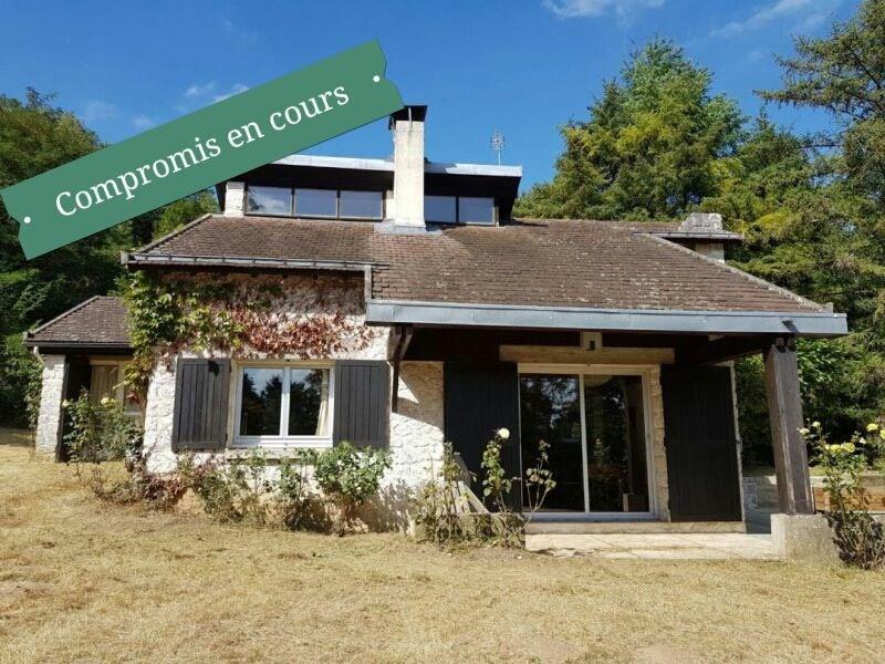 Sale house / villa Montigny-sur-loing 441000€ - Picture 1