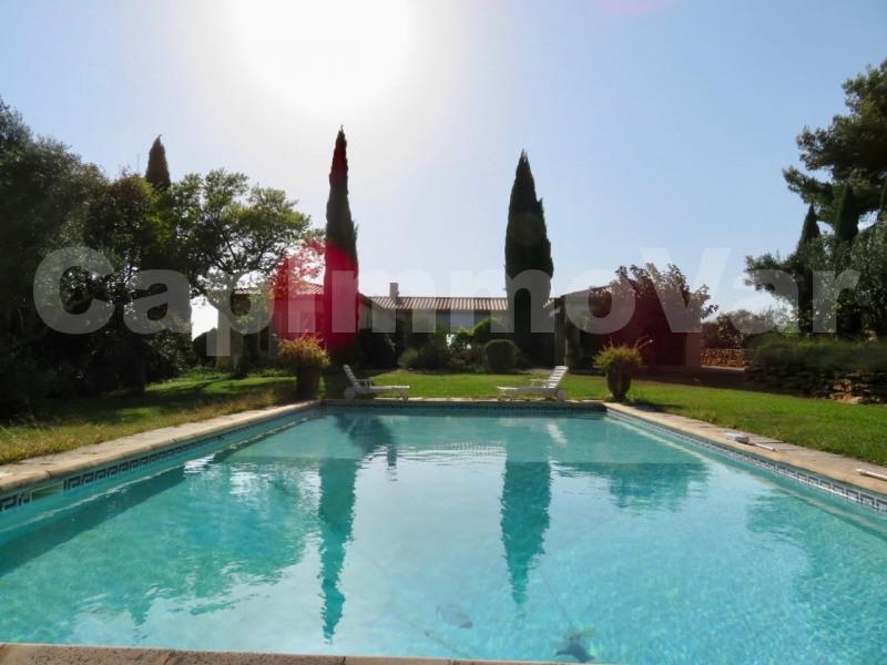 Vente de prestige maison / villa La cadiere-d'azur 1890000€ - Photo 4
