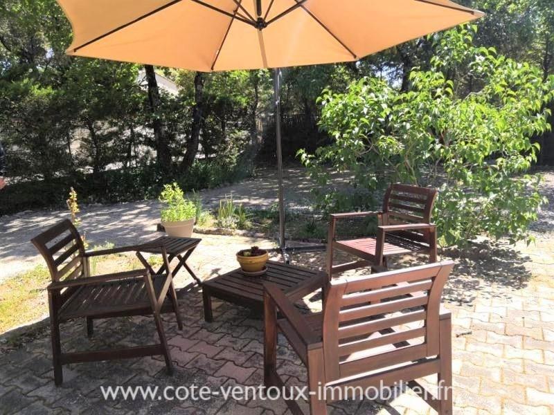 Sale house / villa St didier 360000€ - Picture 8