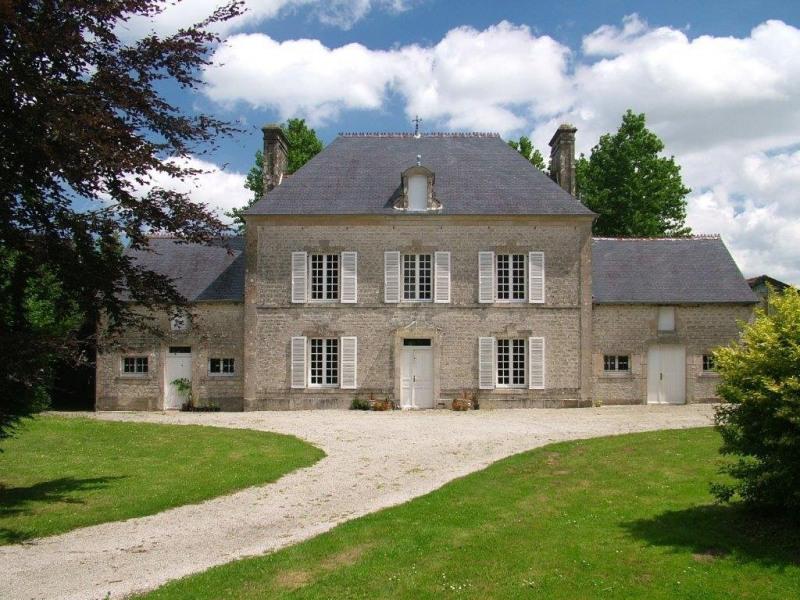 Venta  casa Amfreville 399000€ - Fotografía 1