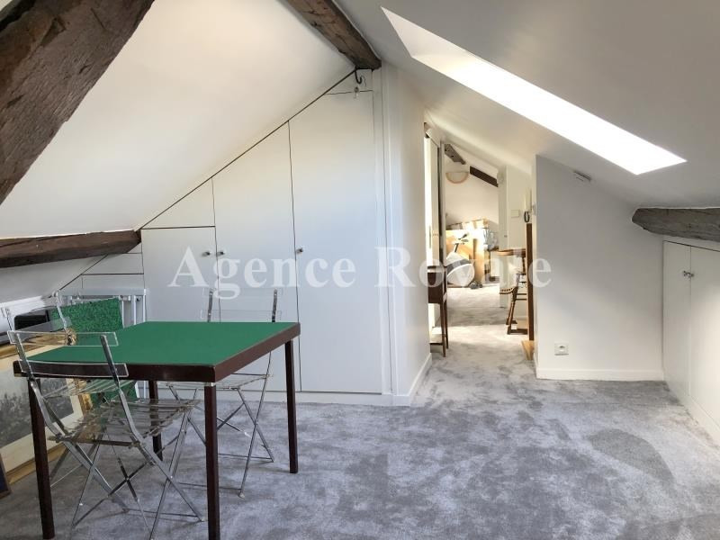 Deluxe sale apartment St germain en laye 1180000€ - Picture 9