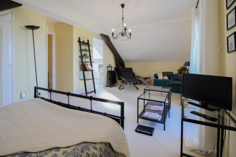Vente de prestige maison / villa Pugny chatenod 830000€ - Photo 3