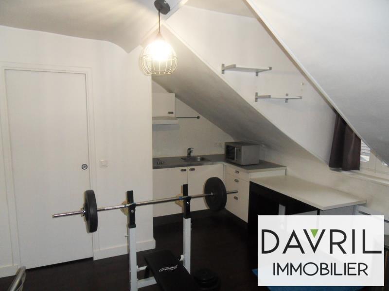 Sale apartment St germain en laye 149000€ - Picture 3