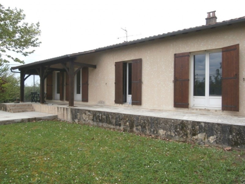Vente maison / villa Sigoules 175 750€ - Photo 1