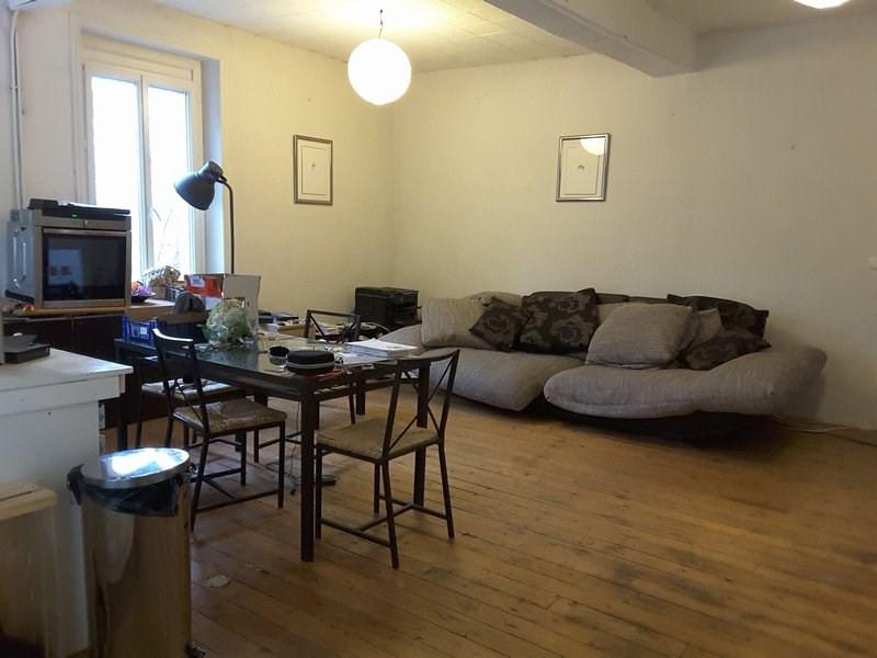 Sale house / villa St vallier 305300€ - Picture 10