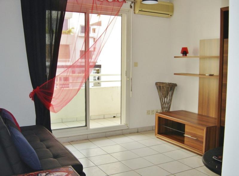 Venta  apartamento Sainte clotilde 50000€ - Fotografía 1