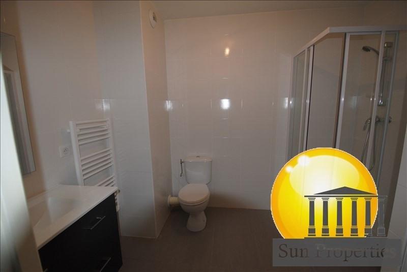 Sale apartment Cannes 228000€ - Picture 3