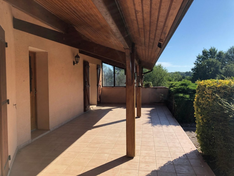Sale house / villa Duhort bachen 180 000€ - Picture 7