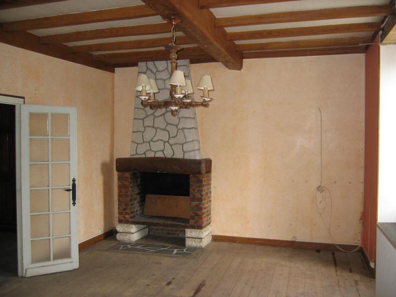 Sale house / villa Saint-thomas-de-conac 65000€ - Picture 2